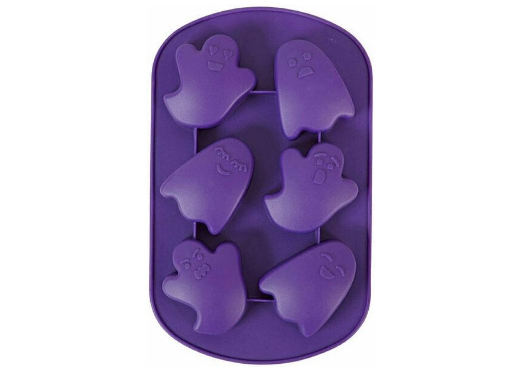 Wilton Ghost Silicone Baking Mould