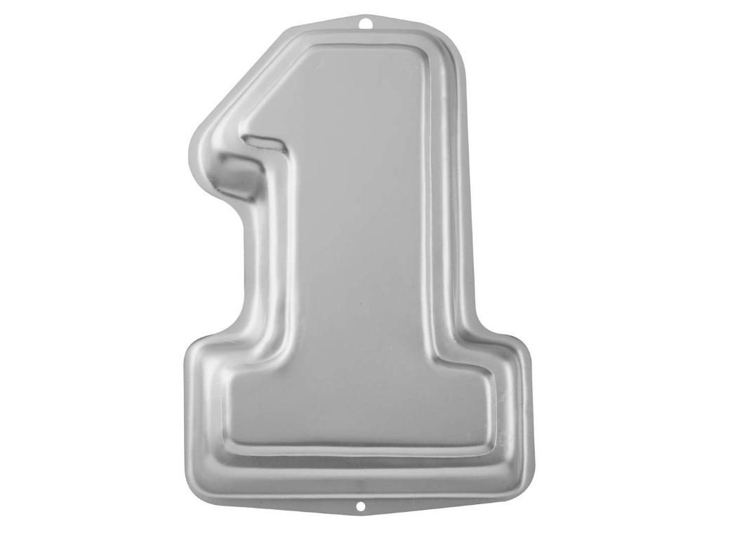 Wilton Number One Cake Pan
