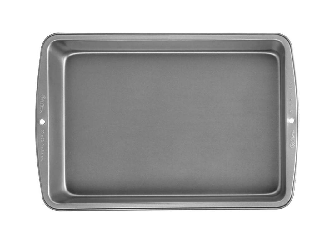 "Wilton Oblong Pan 13"" x 9"""