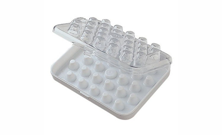 Wilton Tip Saver Case - Small
