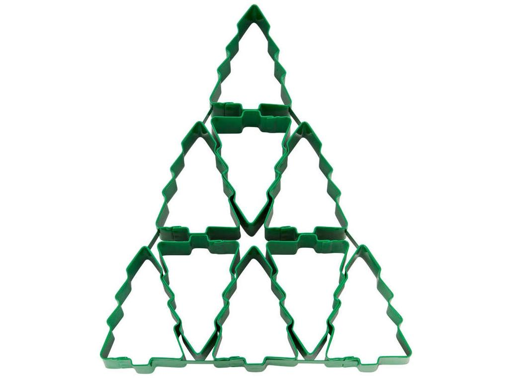 Wilton Tree Multi Cookie Cutter